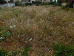 Terrain pour zone villa de 800m² à la chaumiére Rabat