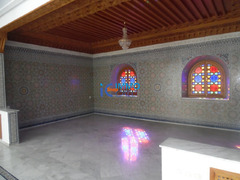 Villa de 2000m² , usage bureau en location à Souissi