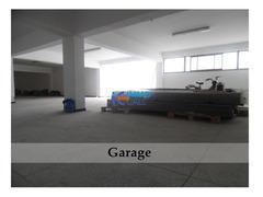Plateau bureau de 120m² en location à Souissi