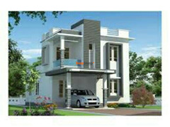 Lot Terrain pour villa 400 m2