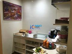 Restaurant équipée de 200 m2 à vendre à Hay Riad