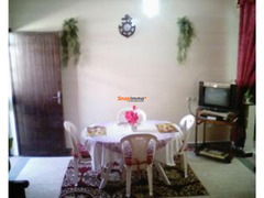 Location appartement meublé à Agadir  avec WI-FI