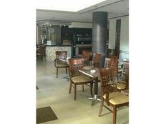 Café & restaurant