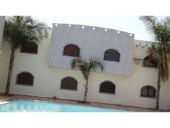 Appartement à Sidi Bouzid (Piscine & plage)