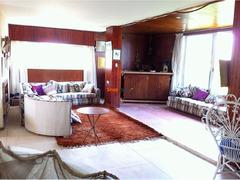 Location vacance grande  villa skhirat bord de mer