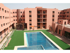 Projet résidentiel de haut standing Quartier Assif , Marrakech