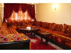 Projet résidentiel de haut standing Bd Abdelkader Sahraoui Casablanca.