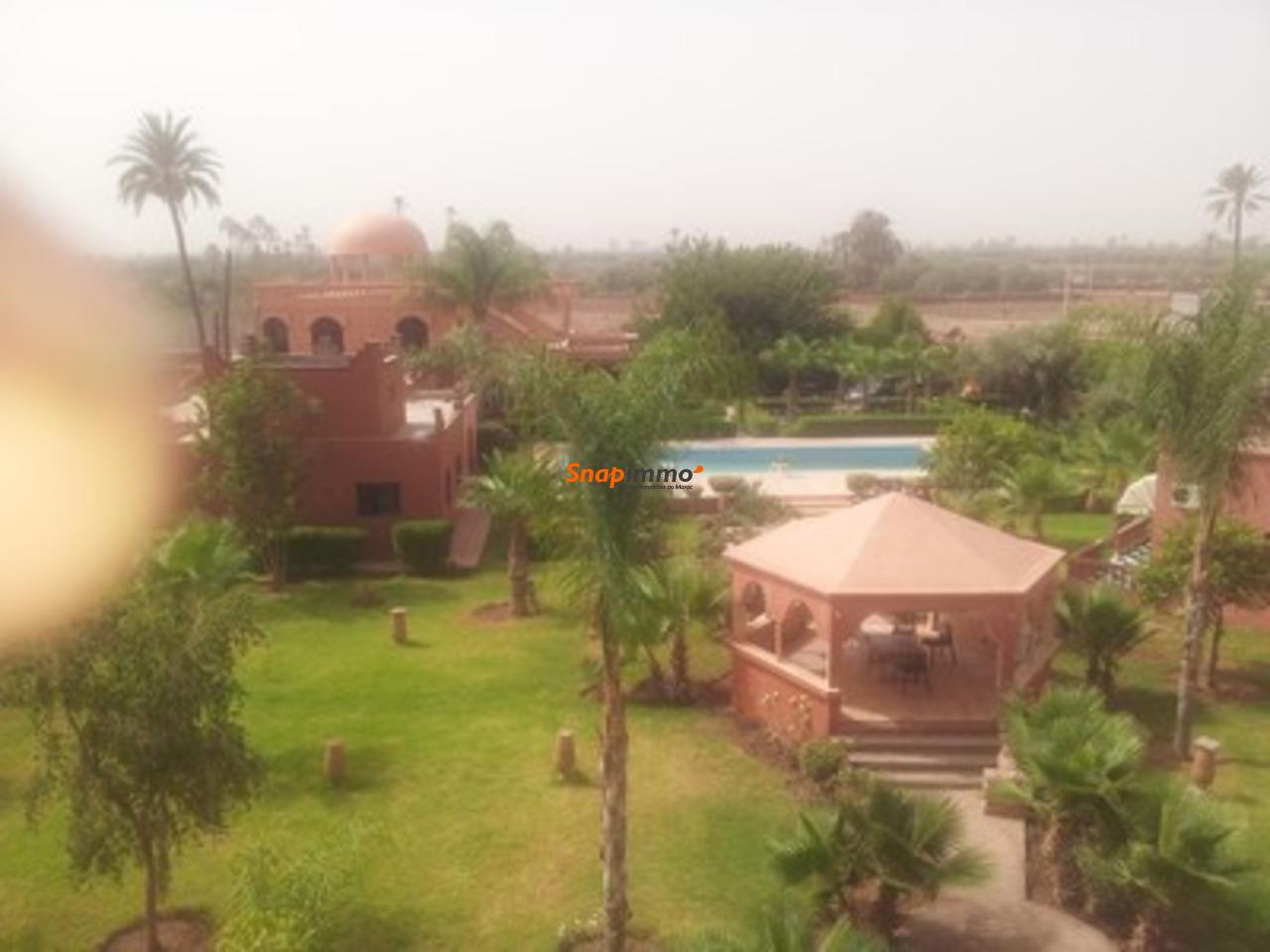 Hotel à vendre à Marrakech,riad à marrakech - 1/4