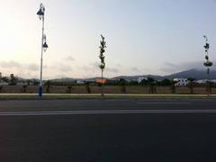 Terrain Hectare Cabo Negro
