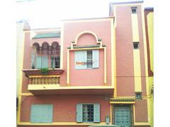 maison à vendre à kenitra