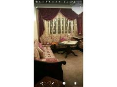 Appartement meublée belvédère