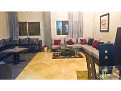 Appartement duplex - Maarif extension