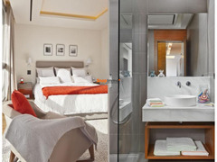 Appartement NEUF 181 m2 à Rabat Souissi