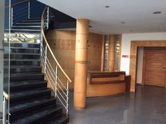 Plateau bureau/showroom Souissi