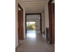 Ain diab Villa Top luxe Villa 450m2 A louer 21 000 dhs