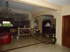 A vendre Villa 1828 m² Bd Abdelkrim khattabi Anfa