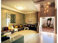 Villas de luxe a fes sur route d'immouzer