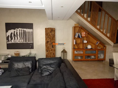 Appartement duplex haut standing a vendre