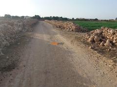 Terrain 1.5 hectare o nase a sidi ismail el jadida