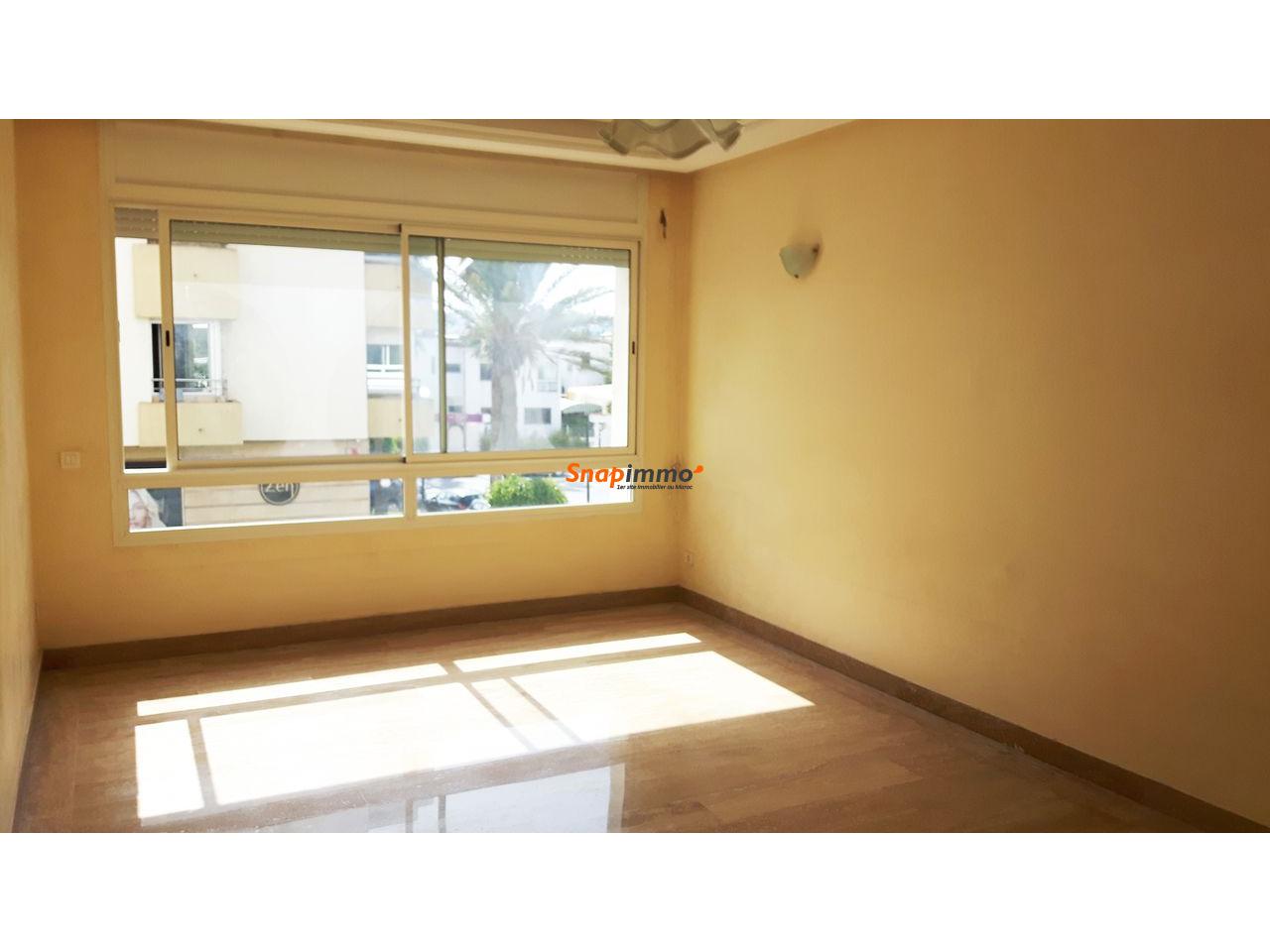 Appartement de 153 m2 à Rabat Hay Riad - 2/3