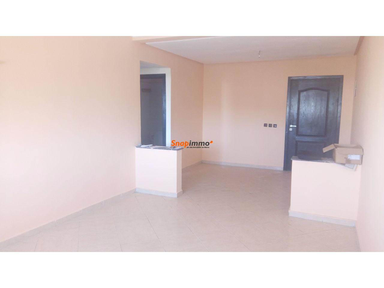 appartement confortable et spacieux a louer Casablanca 5 pièces - 1/3