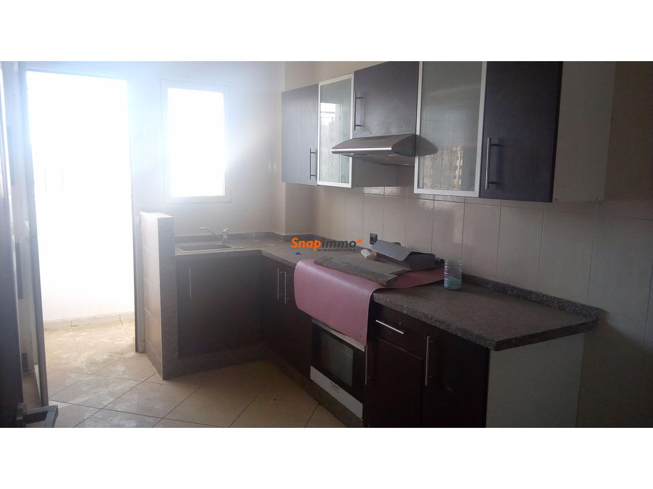 appartement confortable et spacieux a louer Casablanca 5 pièces - 2/3