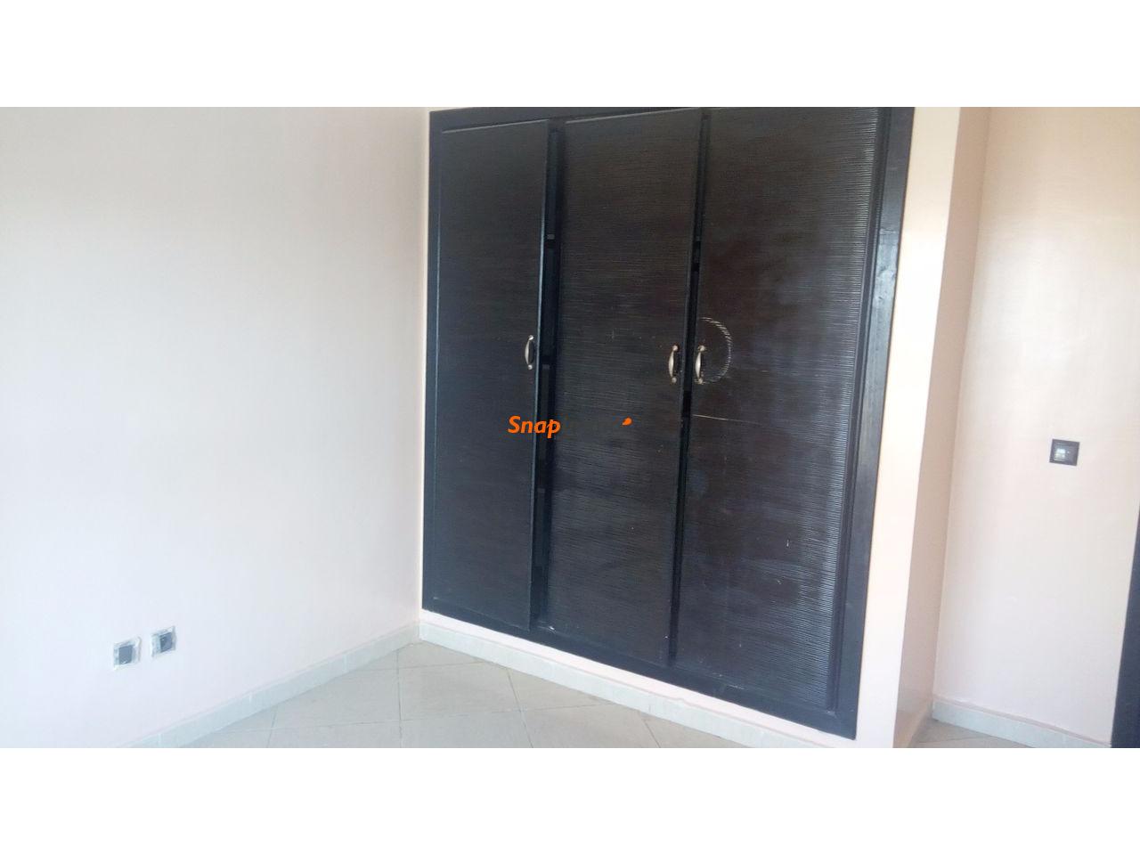 appartement confortable et spacieux a louer Casablanca 5 pièces - 3/3