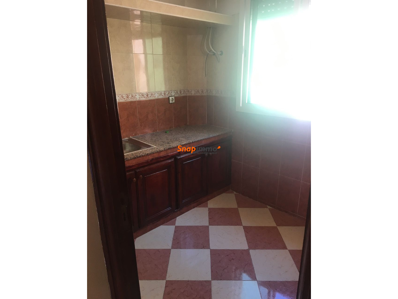 Vente appartement 4 pièces quartier ESSADIK – Mohammedia - 3/4