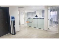 Bureau LPB 505 de 347 m2 à LA CORNICHE