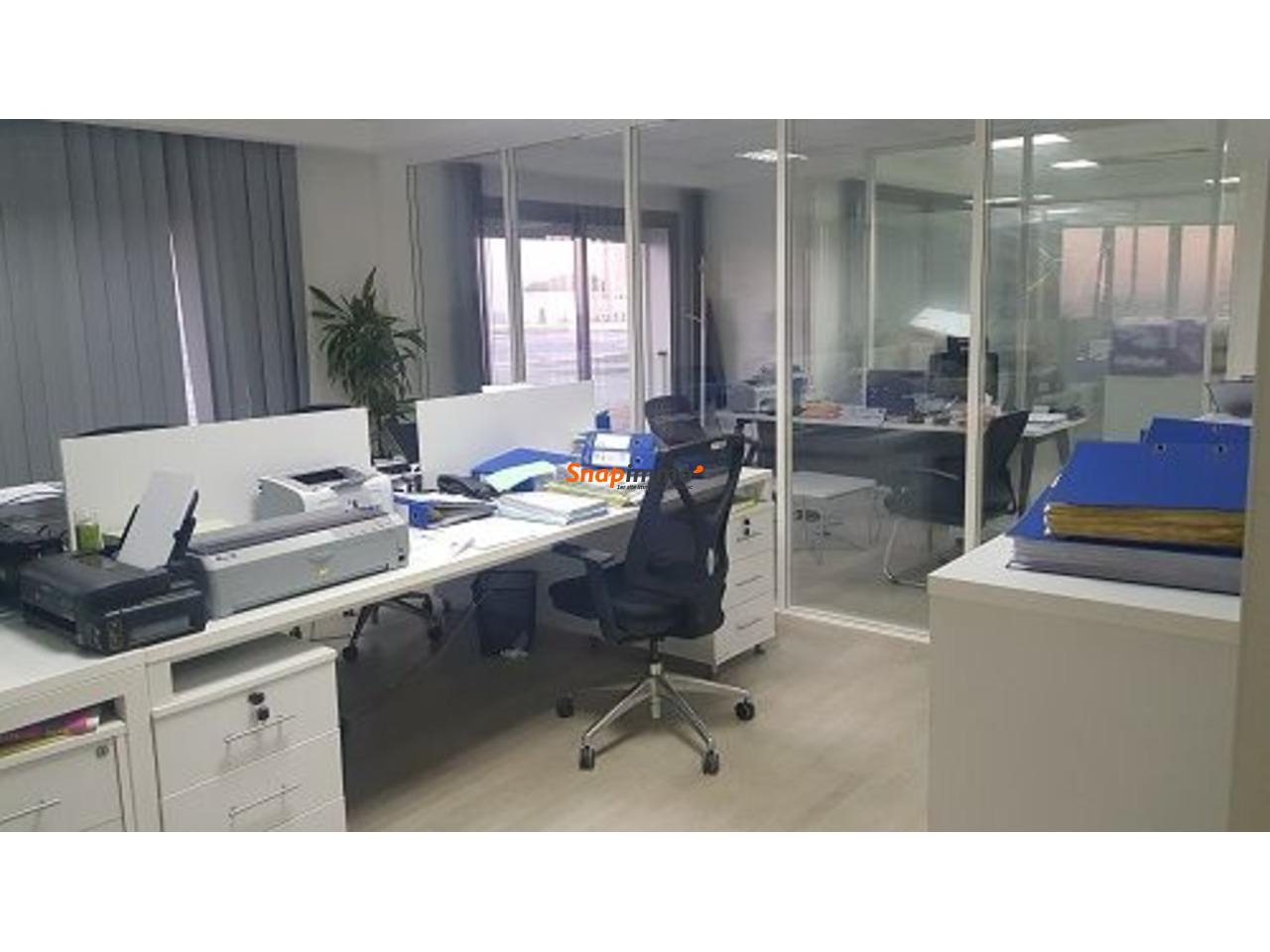 Bureau LPB 505 de 347 m2 à LA CORNICHE - 4/4