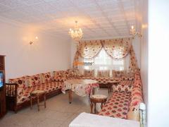 Appartement meublé, 91 m² Tanger.