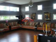 villa de gamme à louer de 6000m à souissi