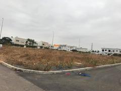 Lots de terrain pour villas 200 a 300 m2 à Harhoura