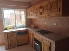 Appartement 3 chambres a vendre marrakech rouidat