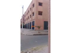 maison a marrakech