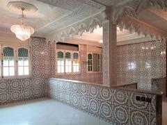 Maison de 100m2 à El Haouzia Kénitra. A Vendre.