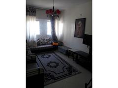 joli appart meuble ain seba 3500 DH TTC