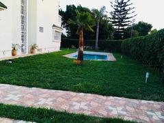 belle villa a louer avec piscine