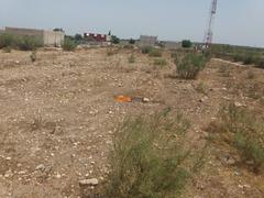 أرض للبيع بمدينة آسفي سيدي مساهل 4600 متر مربع