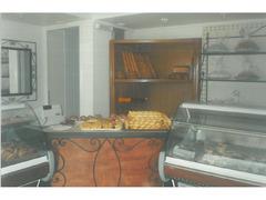 Pâtisserie Boulangerie