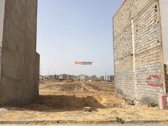 Terrain Constructible 93 m2 Skhirat