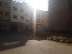 Terrain de 108m² à Temara