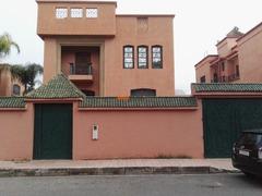 Villa neuve près de Carrefour Targa
