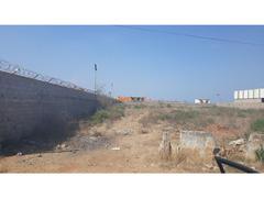 Vente terrain industriel à Kénitra