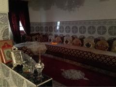 grand maison  a Senhaja 5 min de Sefrou et 30 min de Fes