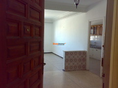 Appartement à Louer à Diour Jamaa Rabat