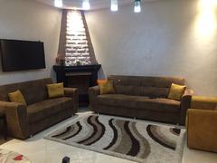 Appartement 95 m2 sur Bd Abdelmoumen