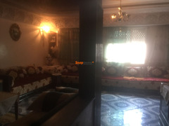 Maison de 75 m2 a Sidi Maarouf