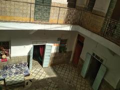 maison riad a sidi ayoub12 chambre