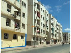 Appartement à vendre à Ain Sebâa